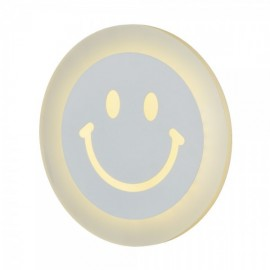 Aplique led Smile