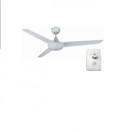 Ventilador Blanco 3 aspas