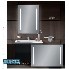 Espejo baño con luz led Jour