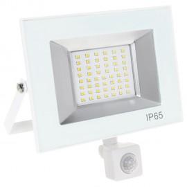 Lámpara Proyector Led con sensor
