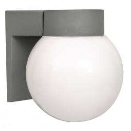 Lámpara aplique pared Globo