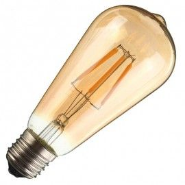 BOMBILLA DE LED RETRO 4W 3000K