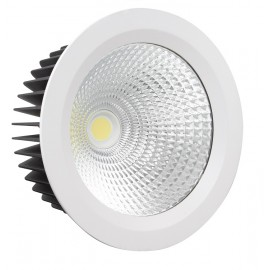 Downlight led 60 - 80 w Marvel