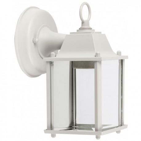 Lámpara aplique pared exterior Versus