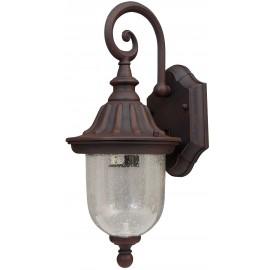 Lámpara aplique exterior pared Elena