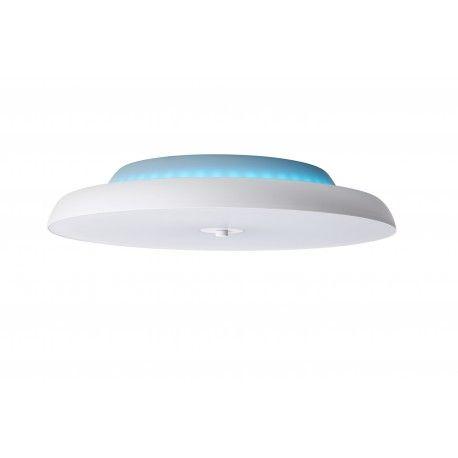 Plafón de techo Led con altavoz RGB Kattegat