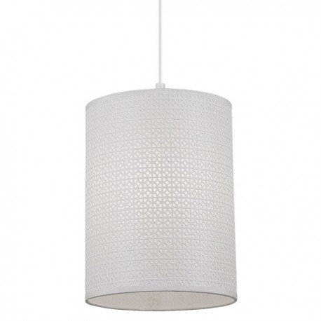 Lámpara colgante 1 luz Trisca