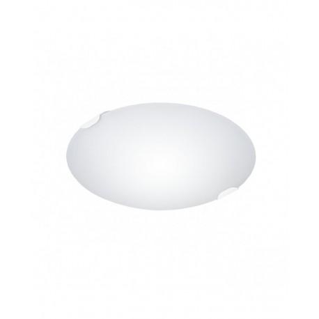 Lámpara plafón techo cristal ceilin