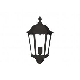 Lámpara aplique farol de pared 3 lados 207344