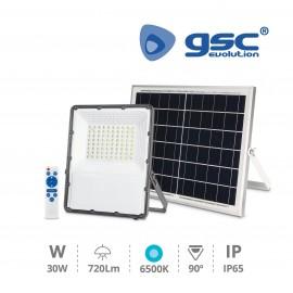 Lámpara proyector Led GSC Solar
