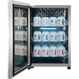 Cabina de desinfección Narita UV/Ozono/Calor