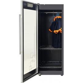 Cabina de desinfección Fénix UVC+Ozono+Calor 60º+Generador ozono