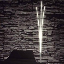 Lámpara de pie Elaz