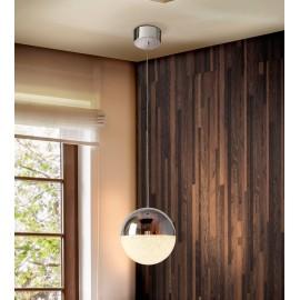 Lámpara de techo 1 luz led Sphere