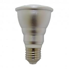 Bombilla LED R63 Green Grow monocromática
