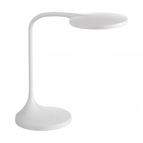 Lámpara estudio flexo mesa led 17w loupe