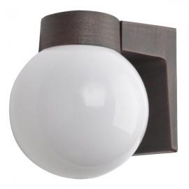 Lámpara aplique pared exterior Procion