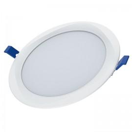 Lámpara downlight Backlight 18 w empotrar