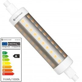 Lineal led 10 w