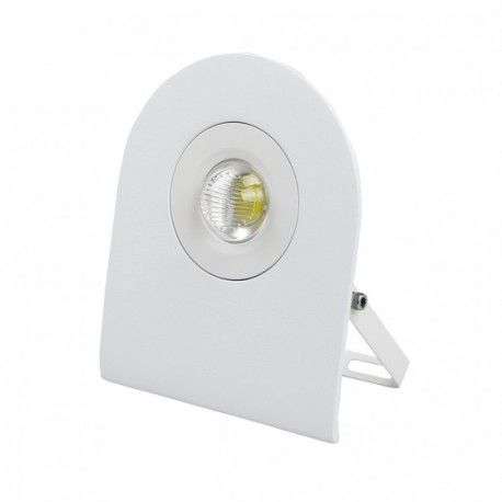 Proyector Led Blanco Exterior