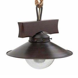 Lámpara de techo Nudos