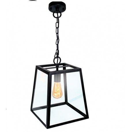 Lámpara de techo Nicolás 1l