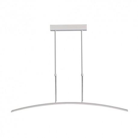 Lámpara curva LED Wanda