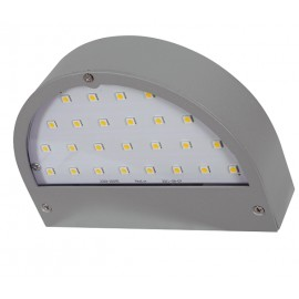 Aplique exterior Juba Led 5w