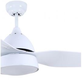 Ventilador Luz Autan