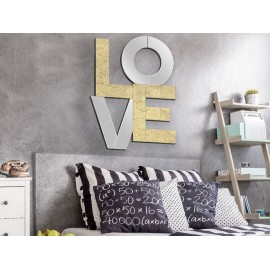 ESPEJO LOVE 60X80